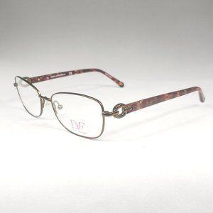 Diane Von Furstenberg Eyeglasses DVF 8046 207